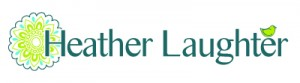 Heather Laughter Logo